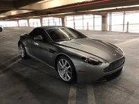 Picture of 2013 Aston Martin V8 Vantage Roadster RWD, exterior, gallery_worthy