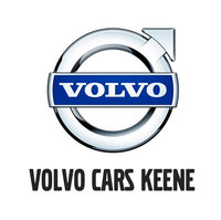 Volvo Cars Keene logo