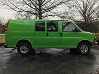 Picture of 2009 GMC Savana Cargo 2500, exterior, gallery_worthy