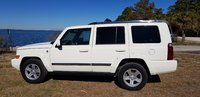 Picture of 2009 Jeep Commander Limited 4WD, exterior, gallery_worthy