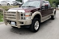 Picture of 2009 Ford F-350 Super Duty King Ranch Crew Cab LB 4WD, gallery_worthy