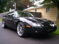 Picture of 1997 Jaguar XK-Series XK8 Coupe, exterior, gallery_worthy