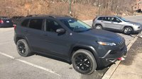 Picture of 2017 Jeep Cherokee Trailhawk L Plus 4WD, gallery_worthy