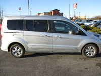 Picture of 2015 Ford Transit Connect Wagon XLT w/ Rear Liftgate LWB, exterior, gallery_worthy