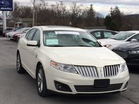 Picture of 2012 Lincoln MKS EcoBoost AWD, gallery_worthy