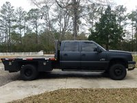 Picture of 2007 Chevrolet Silverado Classic 3500 LT1 Crew Cab DRW, gallery_worthy