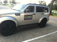 Picture of 2010 Dodge Nitro Heat RWD, gallery_worthy