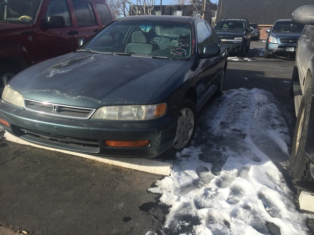 Picture Of 1996 Honda Accord Coupe LX, Gallery_worthy