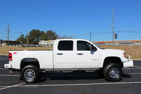 Picture of 2012 GMC Sierra 2500HD SLE Crew Cab LB 4WD, gallery_worthy