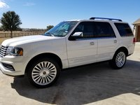 Picture of 2015 Lincoln Navigator 4WD, gallery_worthy