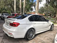 Picture of 2017 BMW M3 Sedan RWD, gallery_worthy