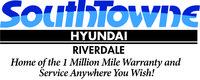Southtowne Hyundai logo