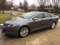 Picture of 2014 Lincoln MKZ FWD, gallery_worthy