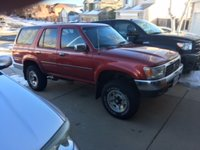 Picture of 1992 Toyota 4Runner 4 Dr SR5 V6 SUV, gallery_worthy