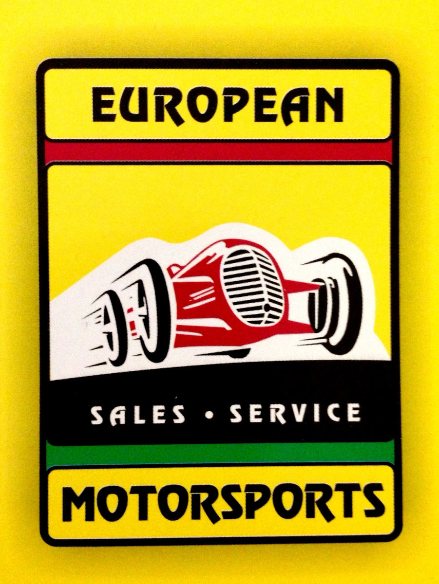 European Motorsports Sales Service Inc. - Lawrence, MA ...
