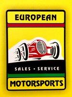 European Motorsports Sales Service Inc. logo