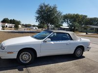Picture of 1995 Chrysler Le Baron GTC Convertible, gallery_worthy