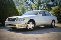 Picture of 2000 Lexus LS 400 400 RWD, gallery_worthy