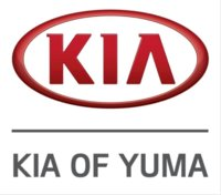 Kia of Yuma logo
