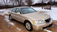 Picture of 2001 Acura RL 3.5 FWD, gallery_worthy