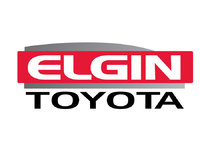 Elgin Toyota logo