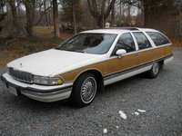 1992 Buick Estate Wagon Overview