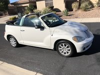 Picture of 2008 Chrysler PT Cruiser Convertible, exterior, gallery_worthy