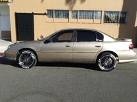 Picture of 2002 Chevrolet Malibu FWD, gallery_worthy