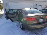 Picture of 2013 Kia Forte EX, gallery_worthy