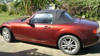 Picture of 2009 Mazda MX-5 Miata Sport, gallery_worthy