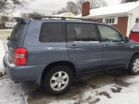 Picture of 2003 Toyota Highlander Limited V6 4WD, gallery_worthy