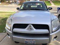 Picture of 2009 Mitsubishi Raider LS Ext. Cab Automatic, gallery_worthy