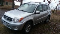 Picture of 2004 Toyota RAV4 Base 4WD, gallery_worthy