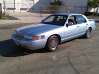 Picture of 2002 Mercury Grand Marquis GS Convenience, gallery_worthy