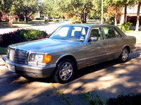 Picture of 1989 Mercedes-Benz 560-Class 560SEL Sedan, gallery_worthy