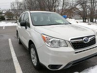 Picture of 2016 Subaru Forester 2.5i, exterior, gallery_worthy
