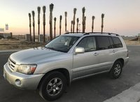 Picture of 2004 Toyota Highlander Base AWD, exterior, gallery_worthy