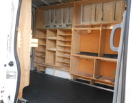 Picture of 2013 Nissan NV Cargo 2500 HD SV w/High Roof V8, interior, gallery_worthy
