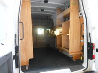 Picture of 2013 Nissan NV Cargo 2500 HD SV with High Roof V8, interior, gallery_worthy