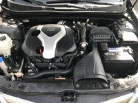 Picture of 2012 Hyundai Sonata 2.0T Limited FWD, engine, gallery_worthy