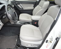 Picture of 2014 Subaru Forester 2.5i Touring, interior, gallery_worthy