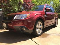 Picture of 2011 Subaru Forester 2.5 XT Touring, exterior, gallery_worthy