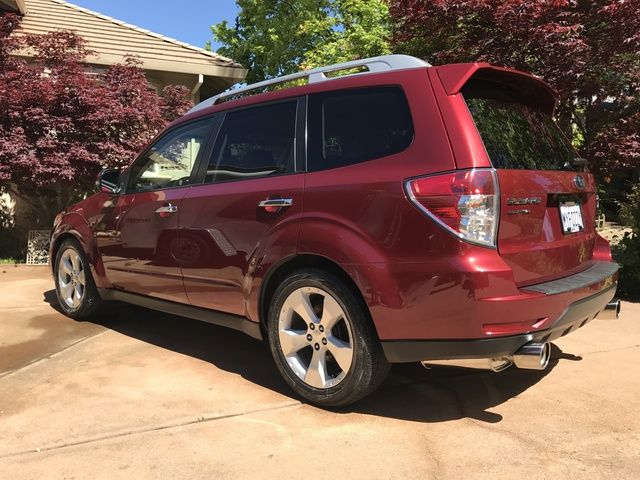 Picture of 2011 Subaru Forester 2.5 XT Touring