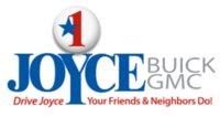 Joyce Buick-GMC logo