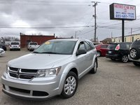 Picture of 2013 Dodge Journey Crew AWD, exterior, gallery_worthy