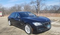 Picture of 2014 BMW 7 Series 750Li xDrive AWD, exterior, gallery_worthy