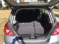 Picture of 2012 Nissan Versa 1.8 S Hatchback, gallery_worthy