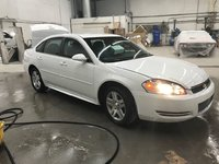 Picture of 2013 Chevrolet Impala LT Fleet, gallery_worthy