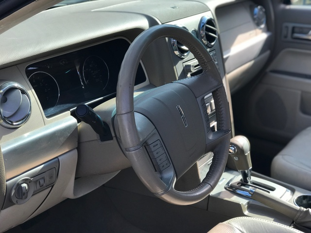 Picture of 2008 Lincoln MKZ FWD, gallery_worthy