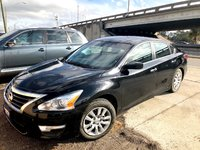 Picture of 2014 Nissan Altima 2.5 SL, gallery_worthy